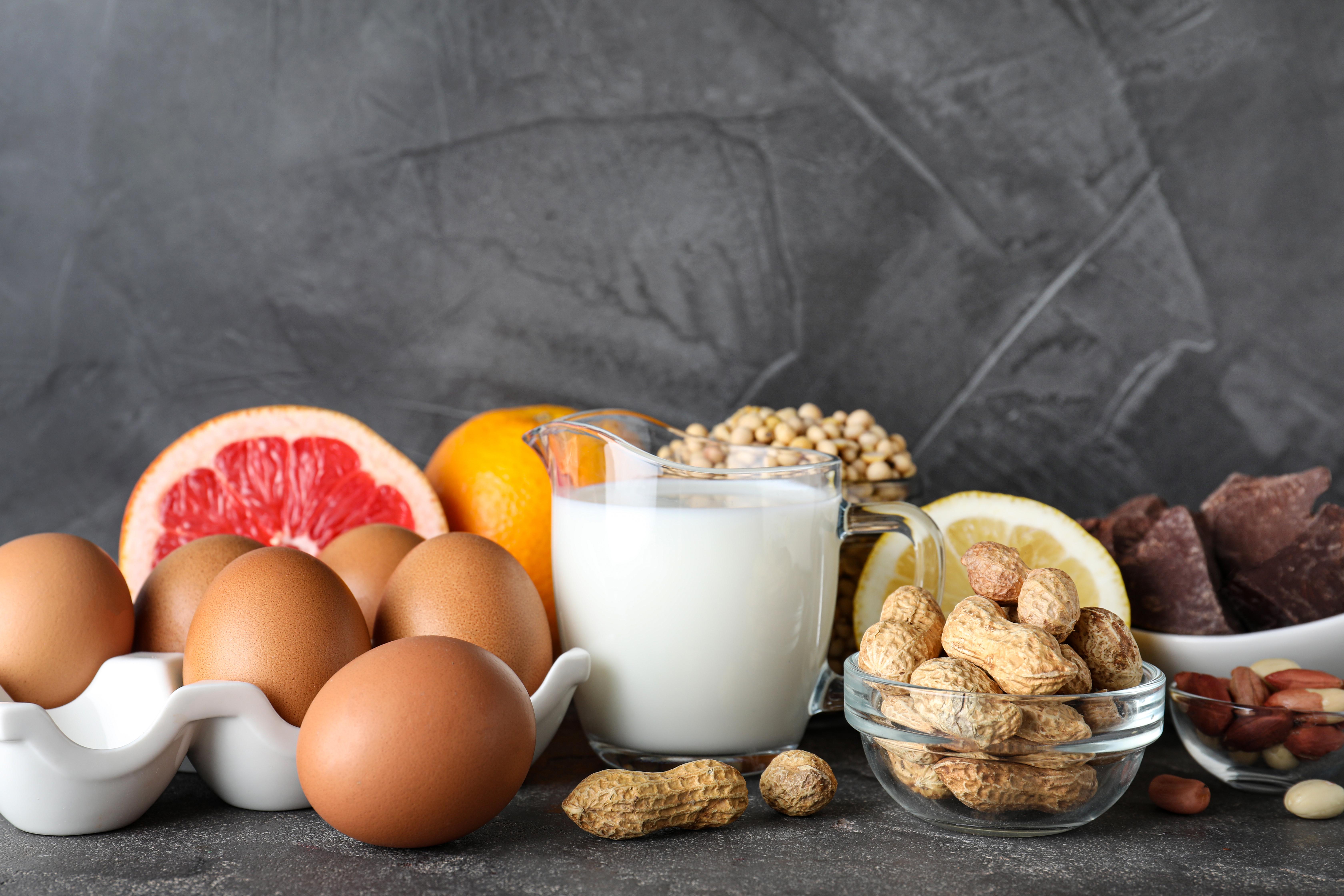 Welche Lebensmittel können einen Histaminschub aus