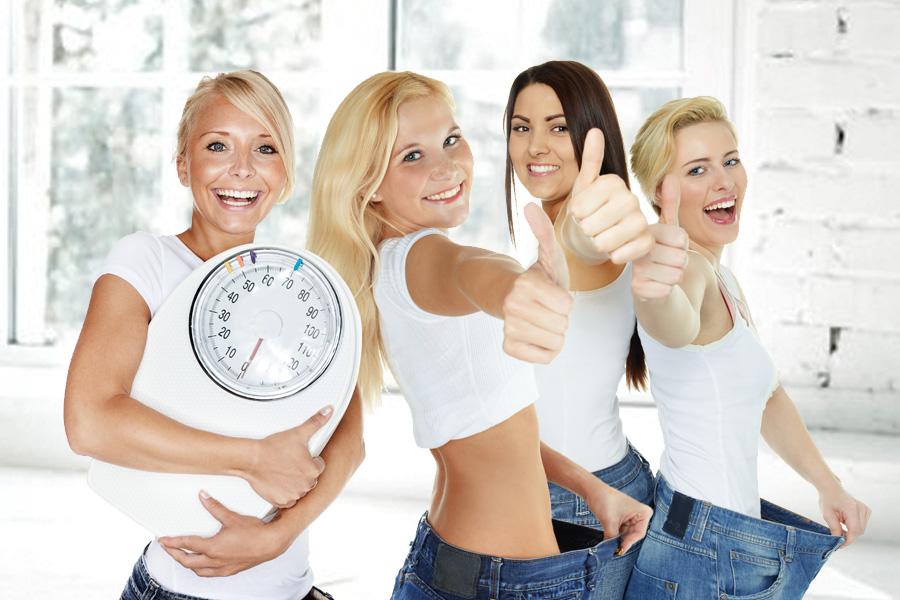 Gewicht-waage
