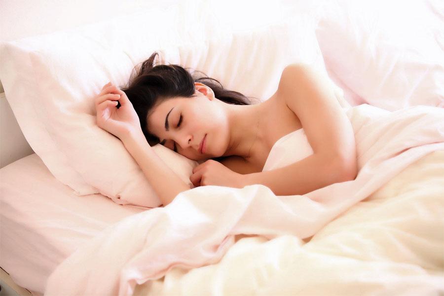 Haut-schlafen
