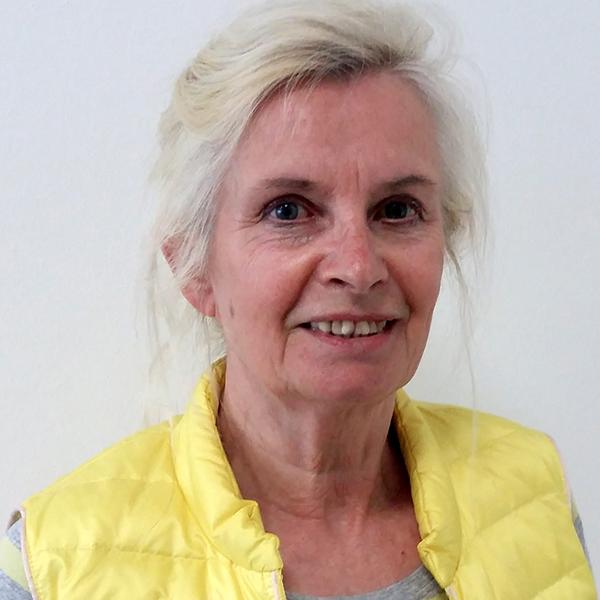 Frau Kuehn